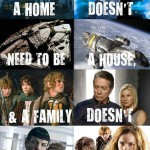 Firefly-family