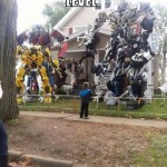 Halloween-transformers