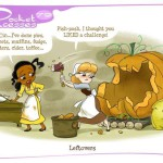 Princess-making-of-pumpkins-