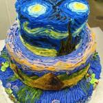 Vincent-van-Gogh-cake