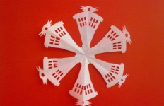 dr who snowflakes 11