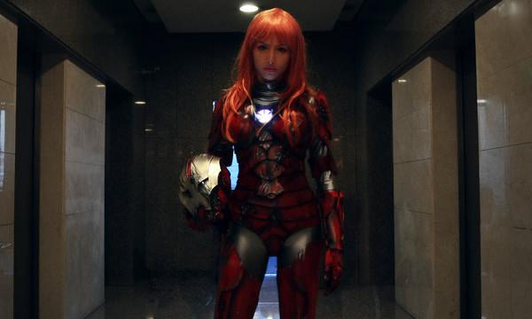 Pepper Potts (Iron Woman) | Marvel Amino