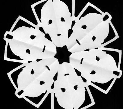 dr who snowflake 1