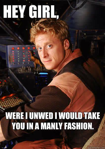 14 of the best firefly memesartetc epic geekdom