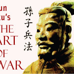 The Art of War -Sun Tzu