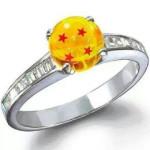 dbz ring