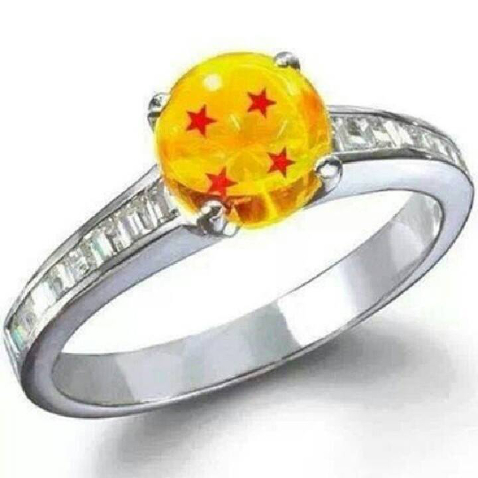 ring wedding cartoon rings engagement trends anime