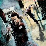 Under the Flesh (Sci-fi) pg 1