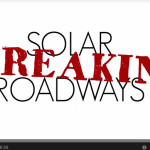 Solar freakin roadways
