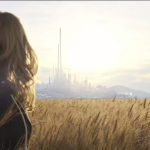 Tomorrowland Trailer