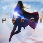 Supergirl First epd