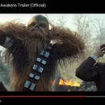 StarWars Trailer