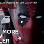 deadpool trailer 2
