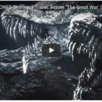 GoT The Great War Teaser