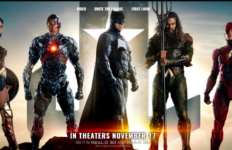 JLA Trailer