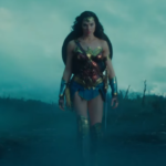 Wonder Woman Trailer #3