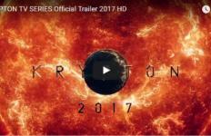 KryptonTvSeries