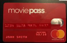 MoviePassCard