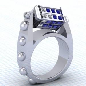 Tardis ring1