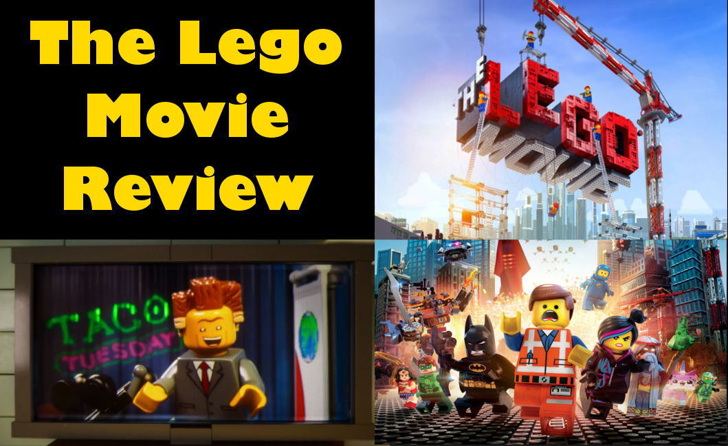 Review Of The Lego Movie Best Ad Ever Spoiler Free Epic Geekdom