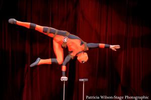 Nerd Circus 3