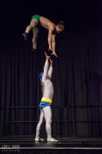 Nerd Circus 4
