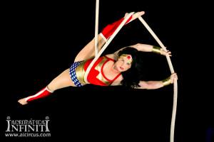 Nerd Circus 5